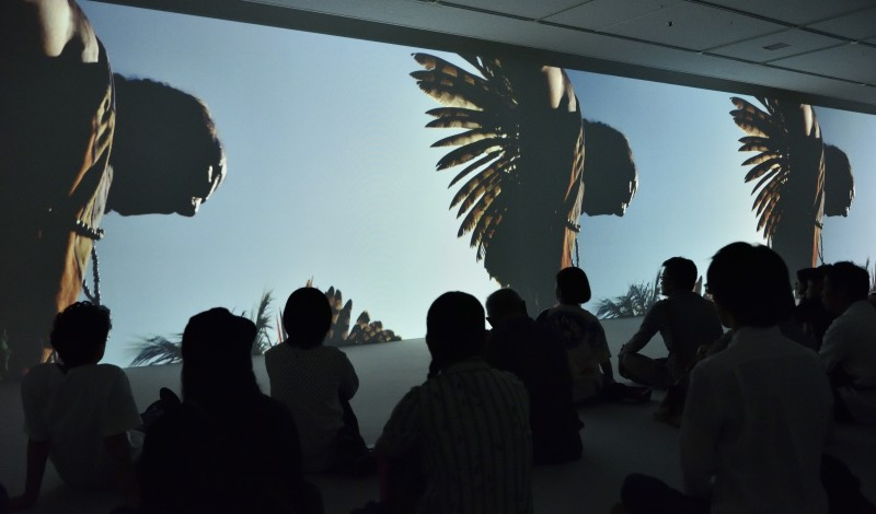 Thumbnail for KYOTO UNIVERSITY OF ARTS